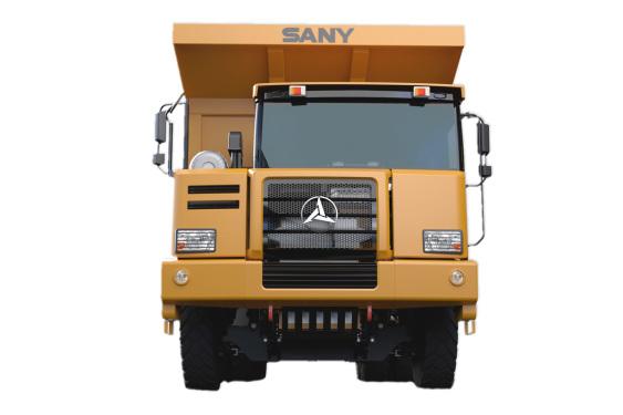 三一重工SKT90S宽体自卸车