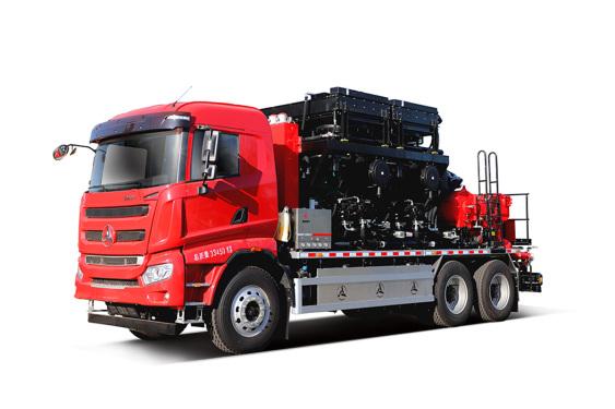 三一重工SYN5331TYL1043多功能油田专用车