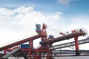 中联重科QGH400.33物料装卸机
