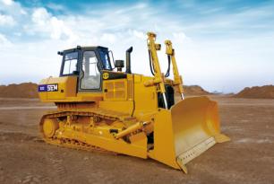 山工機械SEM816LGP推土機