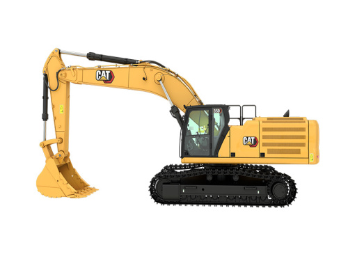 【720°全景展示】新一代Cat?(卡特)350 挖掘机