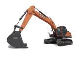 斗山DX220LC-9C ACE挖掘机高清图 - 外观