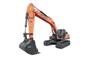 斗山DX305LC-9C ACE挖掘机