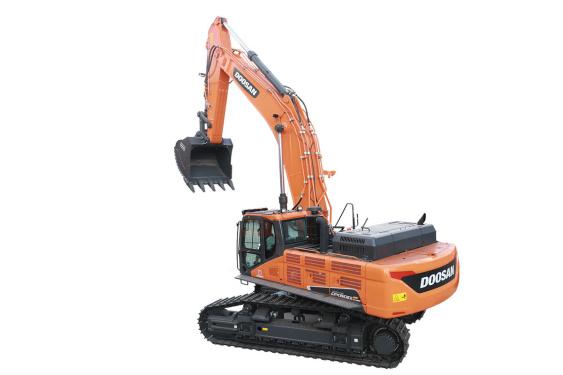 斗山DX500LC-9C ACE挖掘机