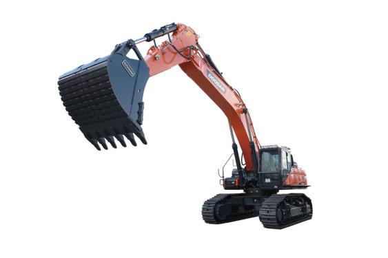 斗山DX560LC-9C ACE挖掘机