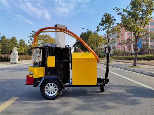 宜迅YX-200小型路面灌缝机