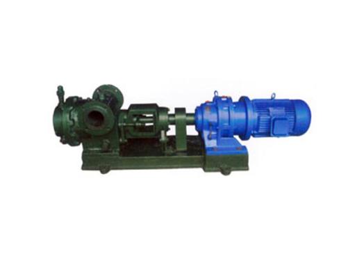辽筑ZHB30沥青轴弧泵