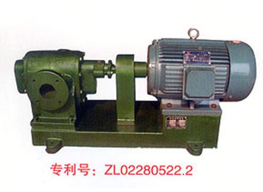 辽筑LQB30 (30t/h)保温沥青泵