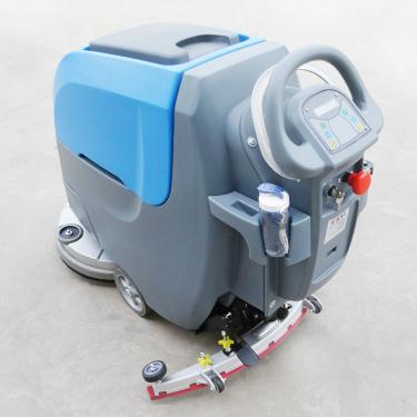 宜迅YX-508洗地机