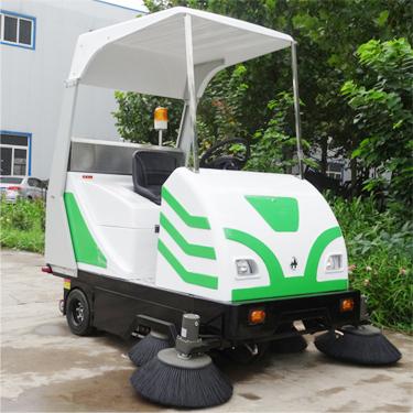 宜迅YX-1750洗地机
