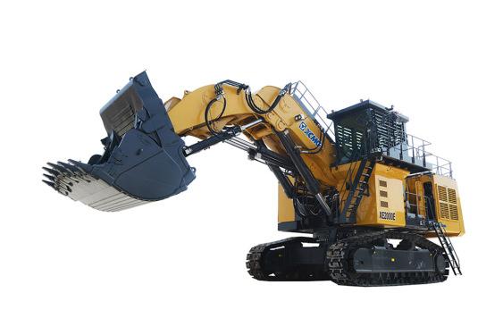 徐工XE2000E矿用挖掘机