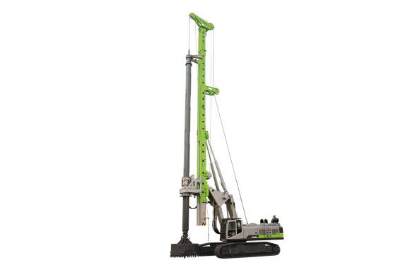 中联重科ZR380L旋挖钻机