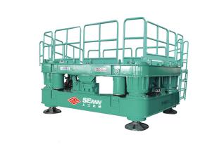 上工机械DBG1300全液压拔管机