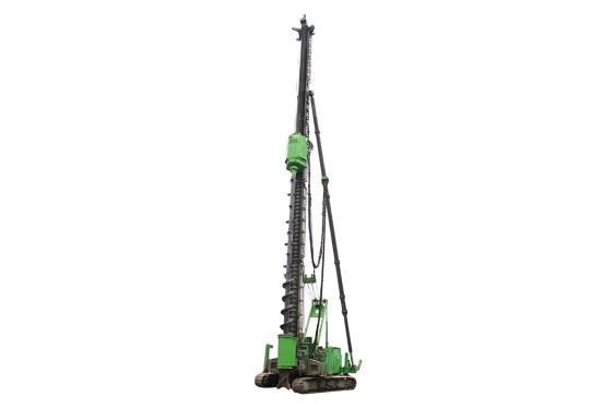 上工机械SDP110静钻根植钻机