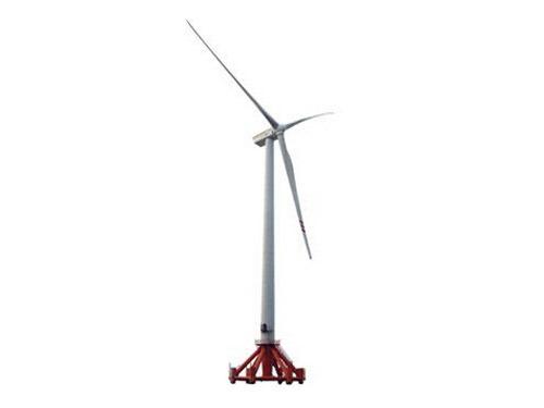 海上型风机