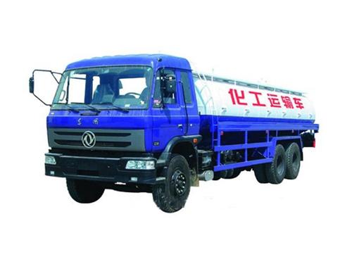 化工液体运输车