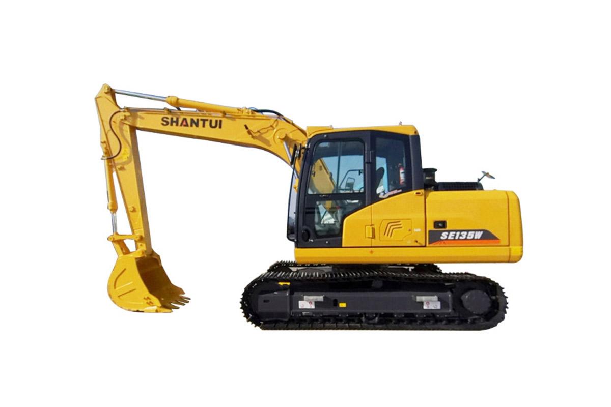 山推挖掘机挖掘机销售电话