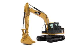 卡特彼勒CAT®318D2  L液压挖掘机