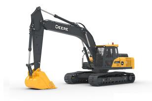 約翰迪爾E240LC挖掘機