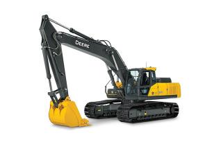 約翰迪爾E360LC挖掘機