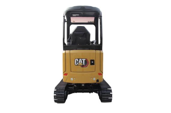 【多图】Cat® 301.7 CR迷你型挖掘机细节图_高清图