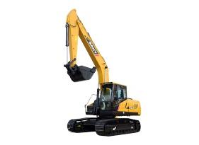 三一重工SY215 ACE中型挖掘机