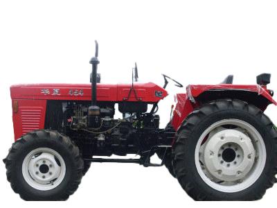 华夏拖拉机454拖拉机