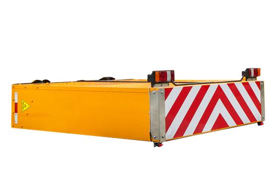 易路美拖挂式安全防撞缓冲垫(国内)