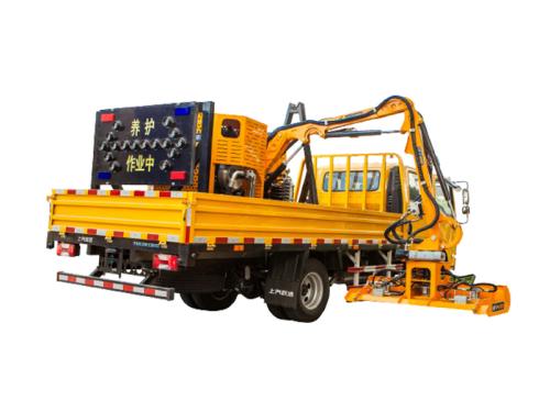 易路美HT-3-4500多功能绿化修剪机(分体车载式)