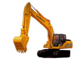 龙工LG6225液压挖掘机