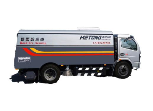 美通筑机LMT5020TSL清扫机