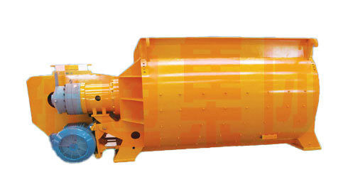 路通JS2000、3000、4000系列德国技术搅拌主机