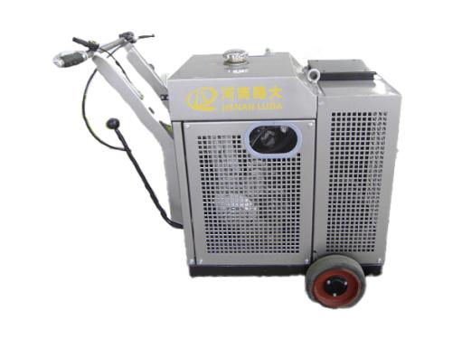 路大XQ-95Ⅲ型加热手推式灌缝机