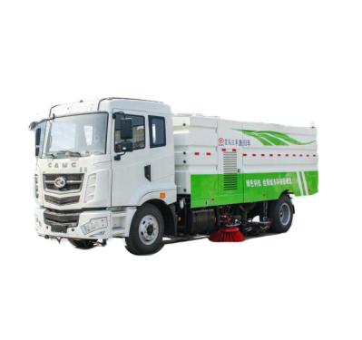 星马AH5160TXS0L5洗扫车