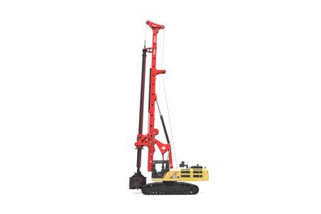 三一重工SR235-S旋挖钻机