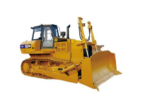 山工机械SEM816LGP推土机