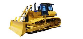 山工机械湿地型推土机
