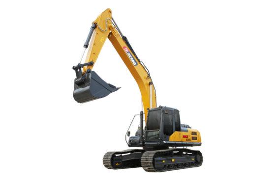 徐工XE270DK MAX中型挖掘机