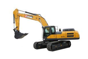 徐工XE370D大型挖掘机
