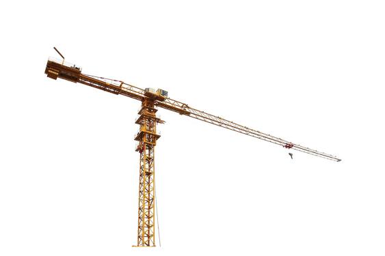 徐工XGT6015-8S平头式起重机