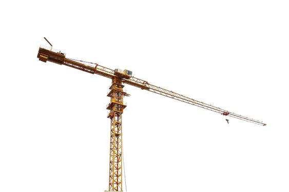 徐工XGT6515A-10S平头式起重机