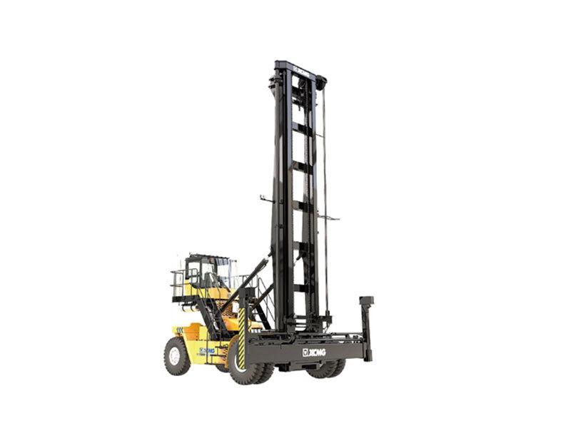 徐工XCH908K(八层)集装箱空箱堆高机