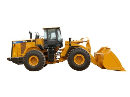 山工机械SEM680D装载机