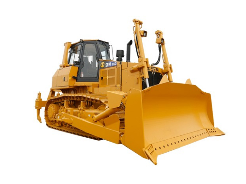 山工机械SEM822D森林型推土机