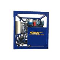 浙江筑马机械ZMLR6000乳化沥青设备