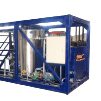 浙江筑马机械ZMLR8000乳化沥青设备
