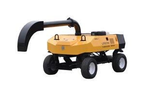 路得威RWBL11移动式混凝土布料机(遥控式)