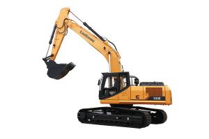 柳工930E挖掘机高清图 - 外观