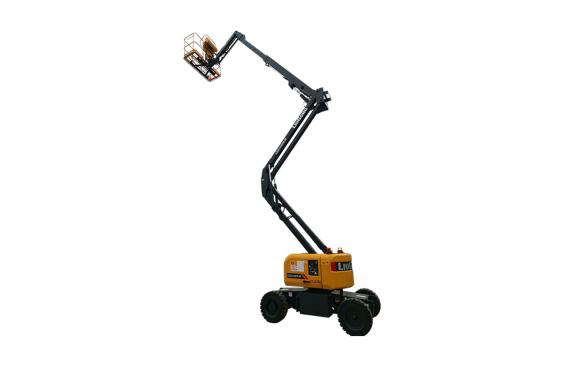 柳工LSA140CWJE曲臂式高空作业平台