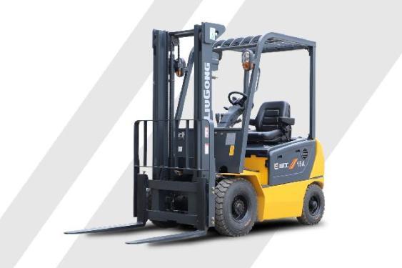 柳工CLG2015A-SCLG系列四支点单驱1.5T~1.8T电动平衡重式叉车
